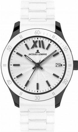 Женские часы JACQUES LEMANS 1-1622P