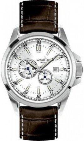 Мужские часы JACQUES LEMANS 1-1774B