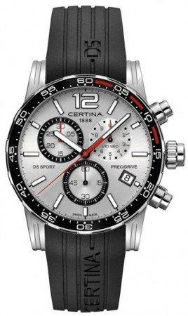 Мужские часы CERTINA C027.417.17.037.00