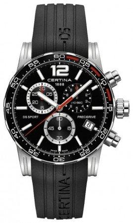 Мужские часы CERTINA C027.417.17.057.02