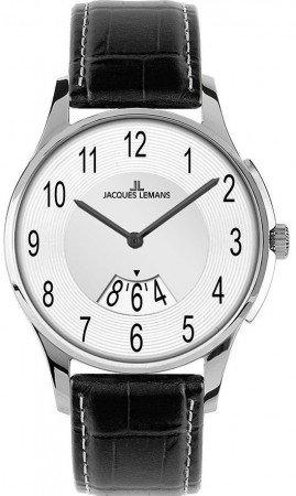 Мужские часы JACQUES LEMANS 1-1746B