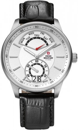 Мужские часы SWISS MILITARY BY CHRONO SM34037.04