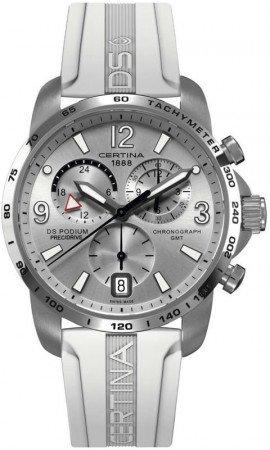 Наручные часы CERTINA C001.639.97.037.00