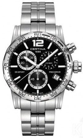 Мужские часы CERTINA C027.417.11.057.00