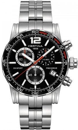 Мужские часы CERTINA C027.417.11.057.02