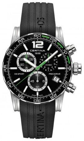 Мужские часы CERTINA C027.417.17.057.01