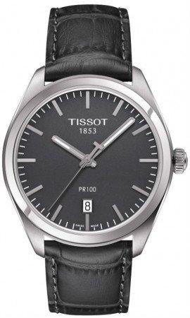 Мужские часы TISSOT T101.410.16.441.00