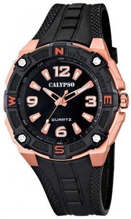 Мужские часы CALYPSO K5634/8