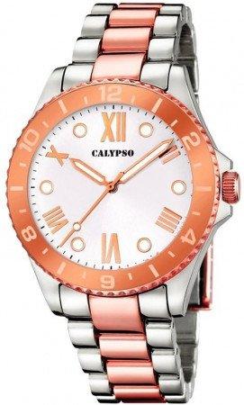 Женские часы CALYPSO K5651/3