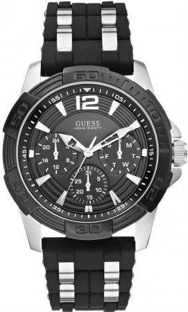 Мужские часы GUESS W0366G1