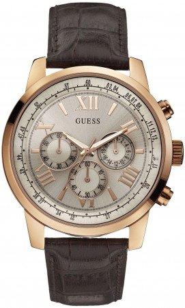 Мужские часы GUESS W0380G4