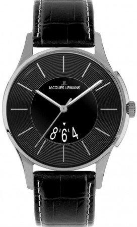 Мужские часы JACQUES LEMANS 1-1746G