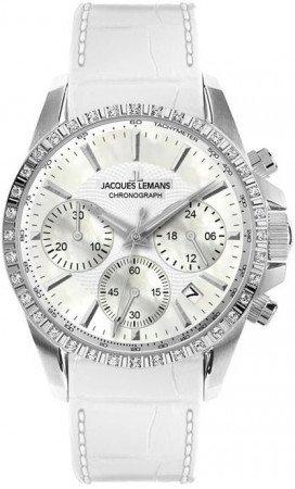Женские часы  JACQUES LEMANS 1-1724B