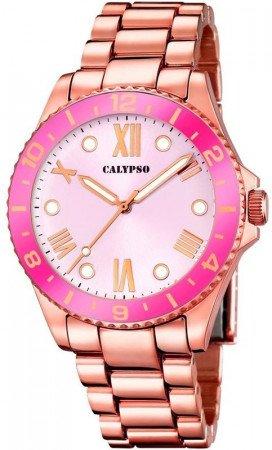 Женские часы CALYPSO K5651/8