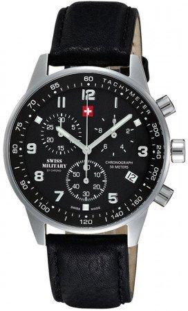 Мужские часы SWISS MILITARY BY CHRONO SM34012.05