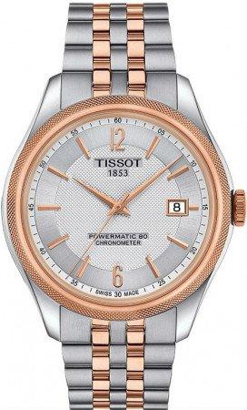Мужские часы TISSOT T108.408.22.037.01