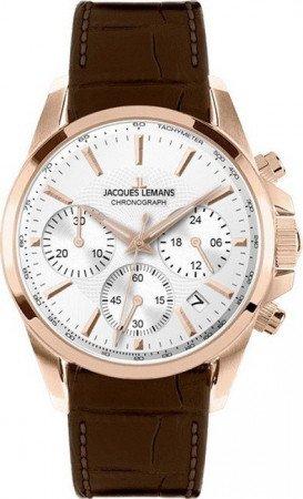 Женские часы JACQUES LEMANS 1-1752I