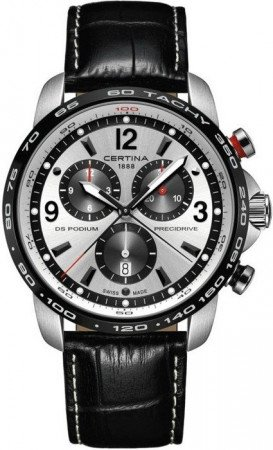 Мужские часы CERTINA C001.647.16.037.00