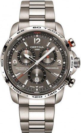 Мужские часы CERTINA C001.647.44.087.00
