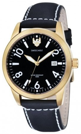 Мужские часы SWISS EAGLE SE-9029-05