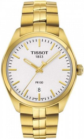 Мужские часы T101.410.33.031.00