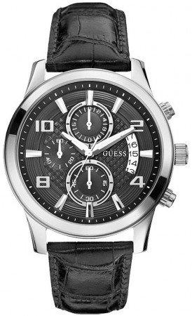 Мужские часы GUESS W0076G1