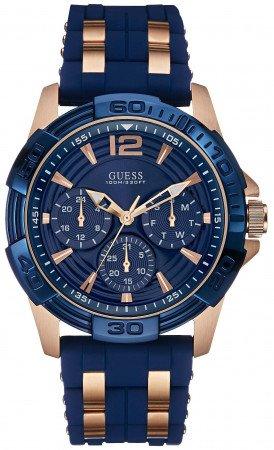 Мужские часы GUESS W0366G4