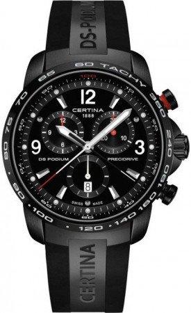 Мужские часы CERTINA C001.647.17.057.00