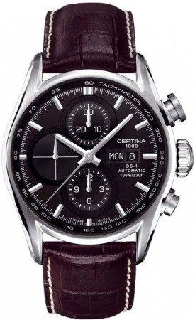 Мужские часы CERTINA C006.414.16.051.00