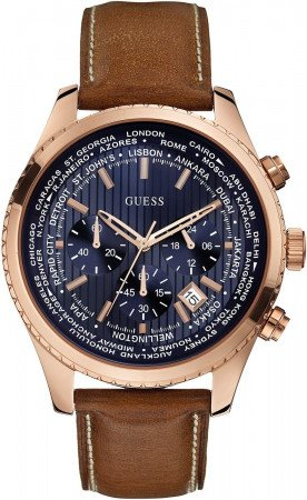 Мужские часы GUESS W0500G1