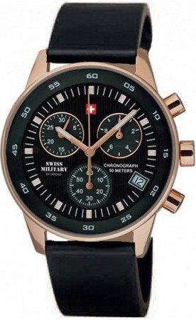 Мужские часы SWISS MILITARY BY CHRONO SM30052.07