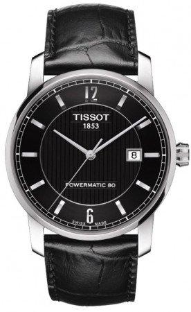 Мужские часы TISSOT T087.407.46.057.00