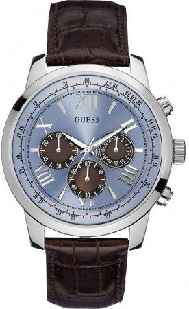 Мужские часы GUESS W0380G6