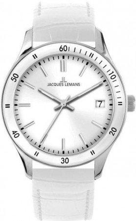 Женские часы JACQUES LEMANS 1-1623ZB