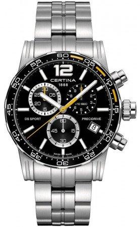 Мужские часы CERTINA C027.417.11.057.03