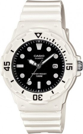 Женские часы CASIO LRW-200H-1EVEF
