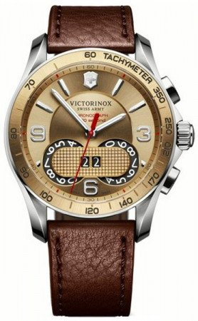 Мужские часы VICTORINOX V241617