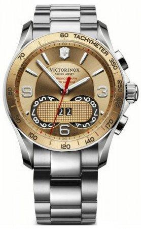 Мужские часы VICTORINOX V241619