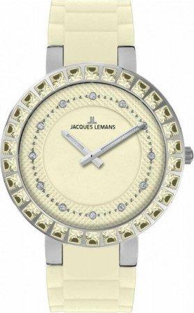 Женские часы JACQUES LEMANS 1-1617E