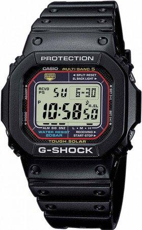 Мужские часы CASIO G-Shock GW-M5610-1ER
