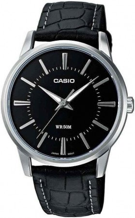 Мужские часы Casio MTP-1303PL-1AVEF