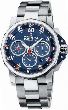 Мужские часы CORUM COR 753.693.20/V701.AB92