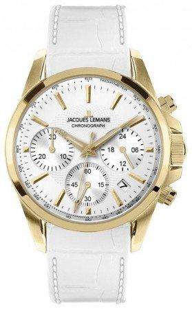 Женские часы JACQUES LEMANS 1-1752D