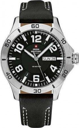 Мужские часы SWISS MILITARY BY CHRONO SM34029.04