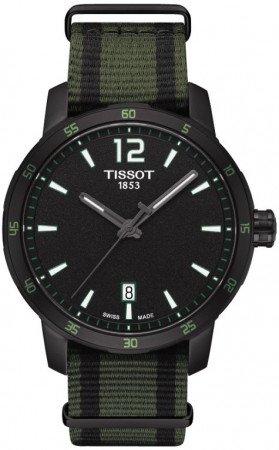 Tissot Quickster T095.410.37.057.00