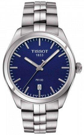 Мужские часы TISSOT T101.410.11.041.00