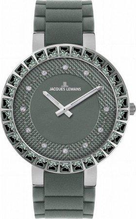 Женские часы JACQUES LEMANS 1-1617U