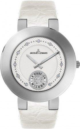 Женские часы JACQUES LEMANS 1-1684B
