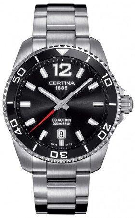 Мужские часы CERTINA C013.410.11.057.00