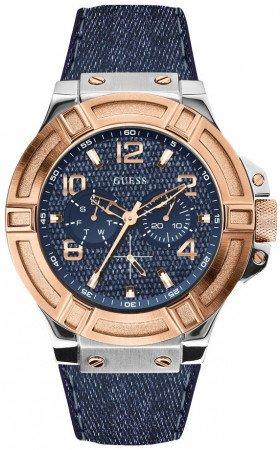 Мужские часы GUESS W0040G6